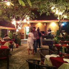 Photo taken at Laguna Garden by Sandeep on 8/17/2012