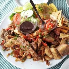 Photo taken at El Ventolero by José C. on 8/26/2012