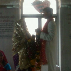 Photo taken at Arya Samaj by Niren Y. on 8/26/2012