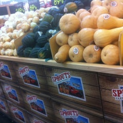 Photo taken at Sprouts Farmers Market by John B. on 7/1/2012