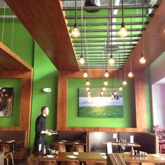 Photo taken at Boom Noodle by Zwei L. on 4/14/2012