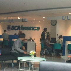 Photo taken at BCA Finance by Raymundus S. on 3/5/2012