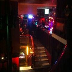Photo taken at Auszeit by Melanie B. on 3/1/2012
