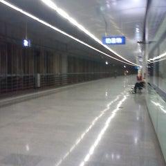Photo taken at S Flughafen Wien / Vienna Airport by Christin on 5/29/2012