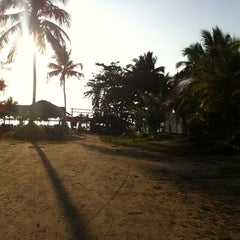 Photo taken at Khaolak Golden Place by Catarina N. on 2/8/2012