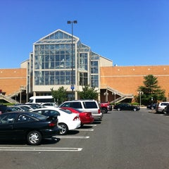 Photo taken at Freehold Raceway Mall by Jason C. on 7/6/2012