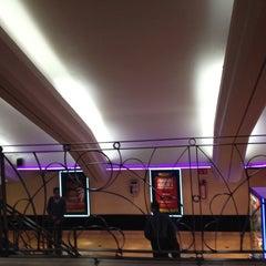 Photo taken at Cinemex Reforma - Casa de Arte by Gonzalo A. on 8/25/2012