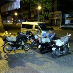 Photo taken at Thành Bưởi (đi Cần Thơ) by Wish on 4/27/2012