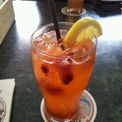 Photo taken at McMenamins Market Street Pub by Anthony V. on 6/11/2012