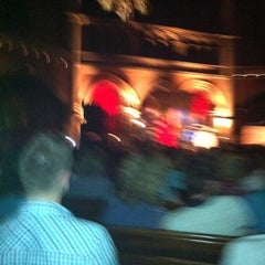 Photo taken at Union Chapel by Maja G. on 5/24/2012