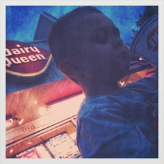 Photo taken at Dairy Queen by Jose G. on 7/24/2012