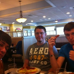 Photo taken at IHOP by Dusty on 6/16/2012