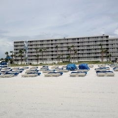 Photo taken at TradeWinds Island Resorts by Richard C. on 8/30/2012