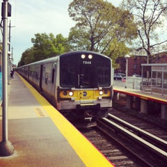 Photo taken at MTA - LIRR Train by Paul C. on 4/28/2012