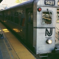 Photo taken at NJT - Trenton Transit Center (NEC) by Dan N. on 8/12/2012