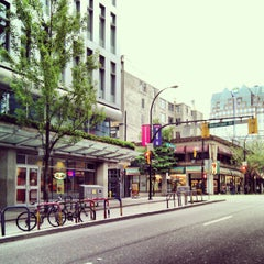 Photo taken at BCIT - Downtown Campus by Dennis H. on 5/27/2012