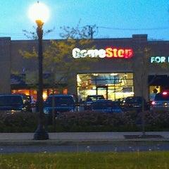 Photo taken at GameStop by Natalli K. on 4/18/2012