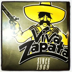 Photo taken at Viva Zapata by Lauren B. on 8/5/2012