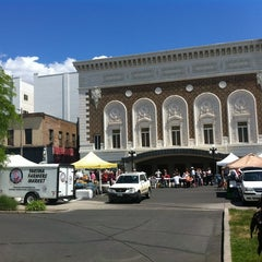 Photo taken at Farmers Market by Joshua H. on 5/27/2012