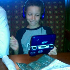 Photo taken at Ruby Tuesday by Rose T. on 3/24/2012
