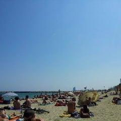Photo taken at Marbella 23 by EL Matador .. on 7/10/2012