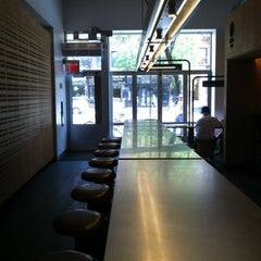 Photo taken at Chipotle Mexican Grill by @AstoriaHaiku on 8/5/2012