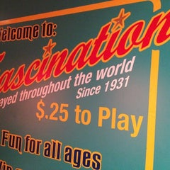 Photo taken at Funland Entertainment Center by Dale C. on 2/18/2012