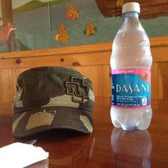 Photo taken at Yum Yum Shop by Eddie on 7/7/2012