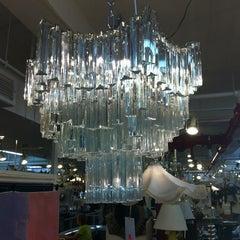 Photo taken at Showplace Antique + Design Center by Michael K. on 7/10/2012