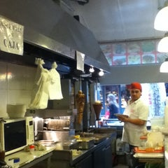 Photo taken at Dody Donner Kebab by Marcello H. on 6/6/2012