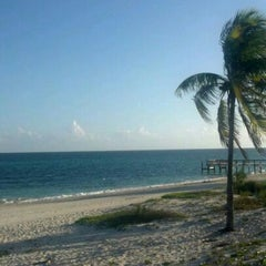 Photo taken at Port Lucaya Marina by Melissa A. on 2/29/2012