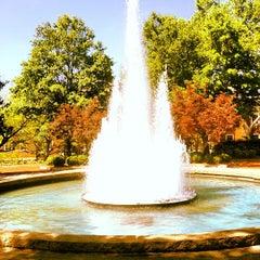 Photo taken at UGA North Campus by Dan B. on 4/8/2012
