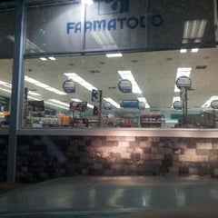 Photo taken at Farmatodo by Rafael Ricardo R. on 7/3/2012
