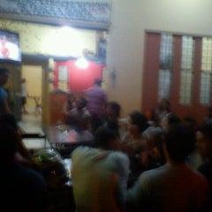 Photo taken at Nega Fulô by Edison R. on 5/27/2012