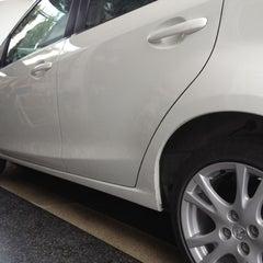 Photo taken at Mazda Rama 3 by Pidchapa A. on 5/31/2012