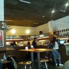 Photo taken at Establecimiento General de Café by Fernando C. on 6/8/2012