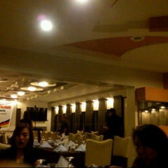 Photo taken at The Metropolis Suites by rezzrubio (. on 2/26/2012