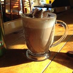 Photo taken at El Diablo Coffee by Ryan G. on 3/21/2012