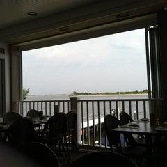 Photo taken at Windansea Restaurant and Tiki Bar by Annette K. on 7/26/2012