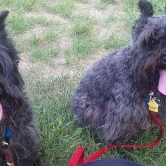 Photo taken at Montibeller Park by Kate S. on 8/20/2012