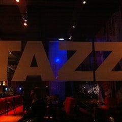 Photo taken at Tazz Soho by José Luis S. on 6/29/2012