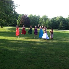 Photo taken at Plantation Party House by Rachel💗Marie on 6/8/2012