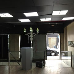 Photo taken at Showroom Xiquena 10 by Jorge H. on 7/23/2012