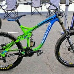 Photo taken at Ruko Bike by Arief K. on 6/14/2012