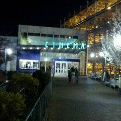 Photo taken at Kendall Square Cinema by CK W. on 4/12/2012
