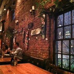 Photo taken at Brick Store Pub by Chris H. on 9/11/2012