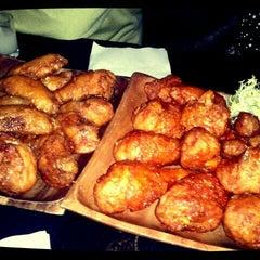 Photo taken at Turntable Chicken Jazz by Rita L. on 2/23/2012