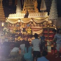 Photo taken at The Mall Nakhon Ratchasima (เดอะมอลล์นครราชสีมา) by Athit N. on 6/3/2012