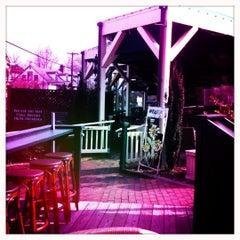 Photo taken at Logan Inn by Tiffany Jade D. on 3/25/2012