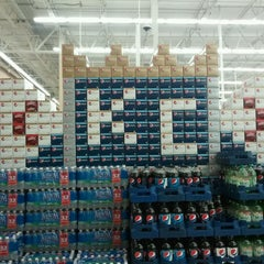 Photo taken at Walmart Supercenter by Marquis J. on 4/14/2012